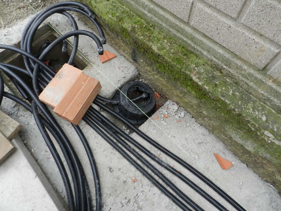 manutenzione impianti elettrici civili monza