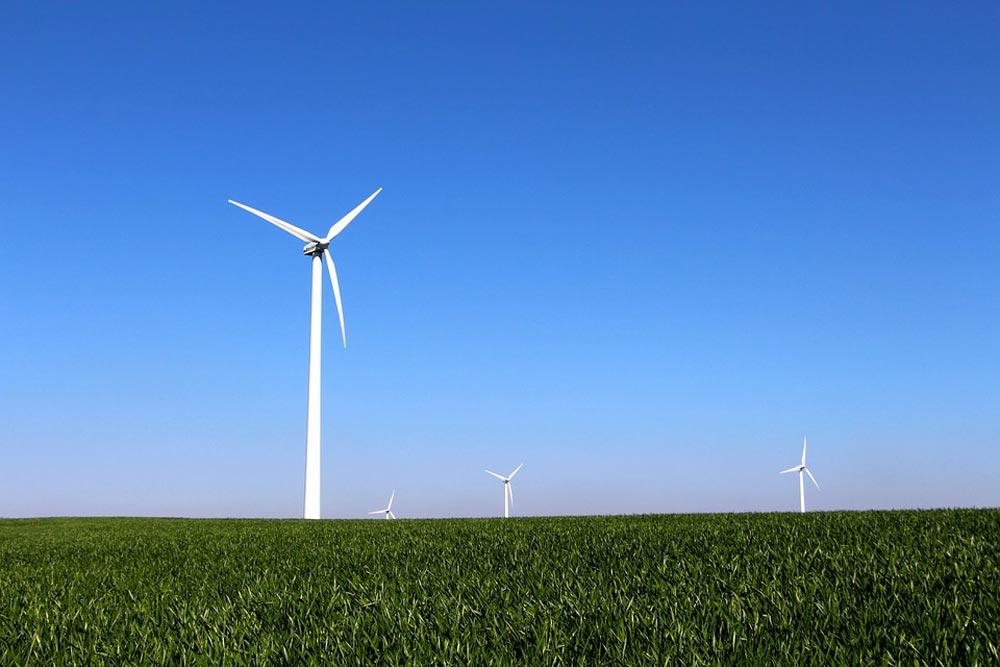 manutenzione impianti eolici