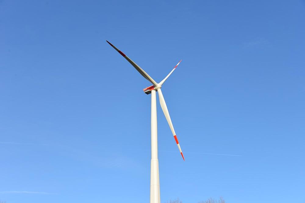 manutenzione impianti eolici minieolici