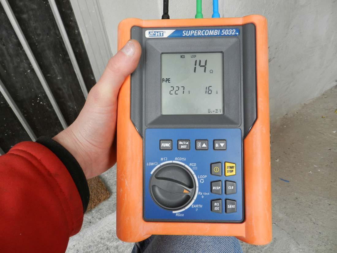 manutenzioni impianti elettrici monza