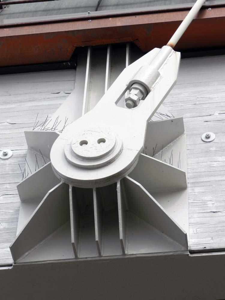 Certificazione e manutenzione tettoie
